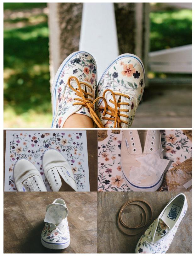 shoes_print_floral